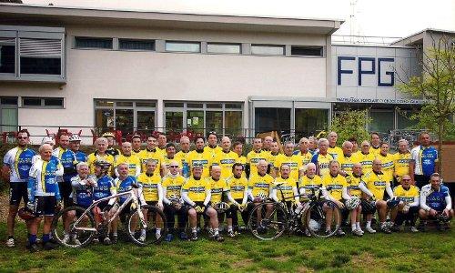 gruppo ciclistico GS Grassina