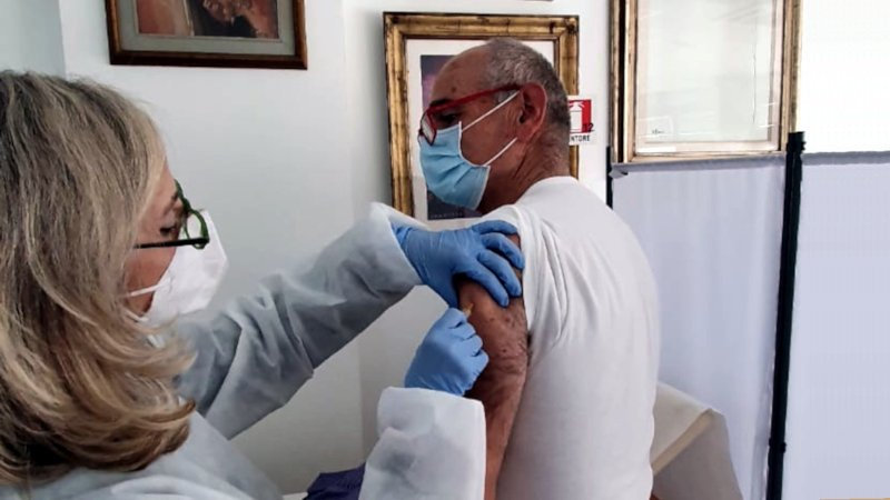 Vaccinazione antinfluenzale a Bagno a Ripoli: come e dove.