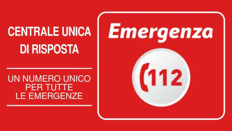 Centrale Operativa 1-1-8 Firenze-Prato: Arriva il NUE 1-1-2 !